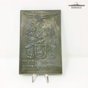 Placa de Honor para la Luftwaffe