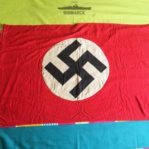 BANDERA DEL Tercer Reich