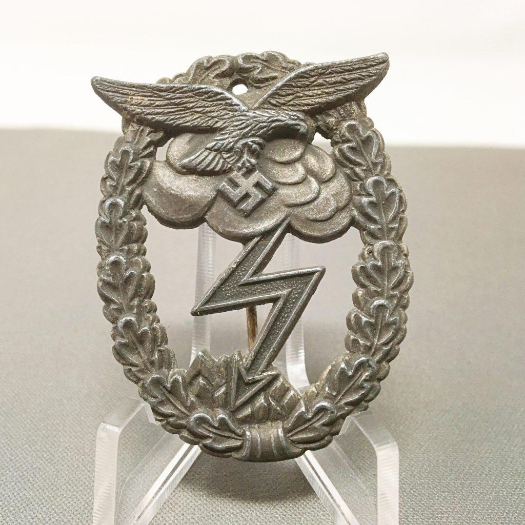 Erdkampfabzeichen der Luftwaffe