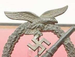 Infanterie Sturmabzeichen 8