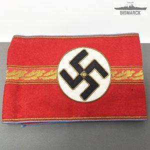 Brazalete NSDAP Ortsgruppenleiter