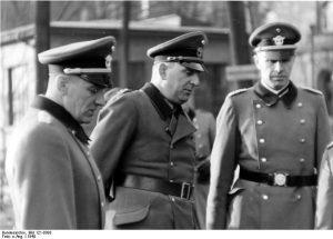 La Ordnungspolizei 2