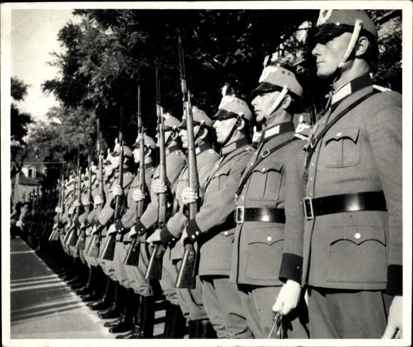 La Ordnungspolizei 4