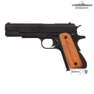 Réplica pistola automática 1911 Denix