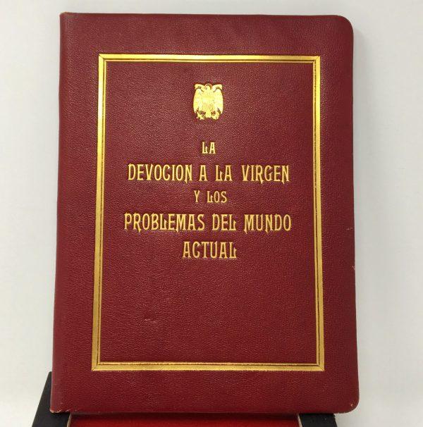 Exlibris de Francisco Franco