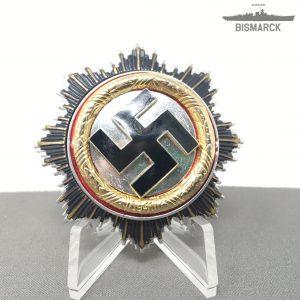 REPLICA Cruz Alemana