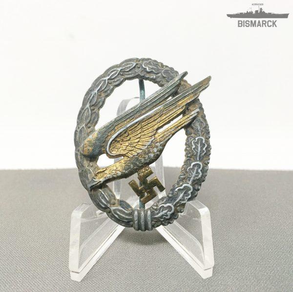 Distintivo de Paracaidista de Luftwaffe