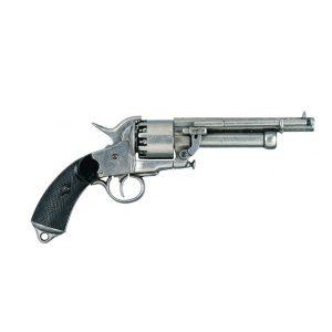 Revolver Confederado LeMat