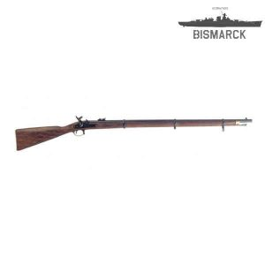 Fusil Mosquete 1853 Enfield