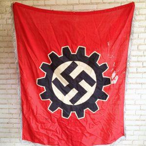 Bandera del DAF