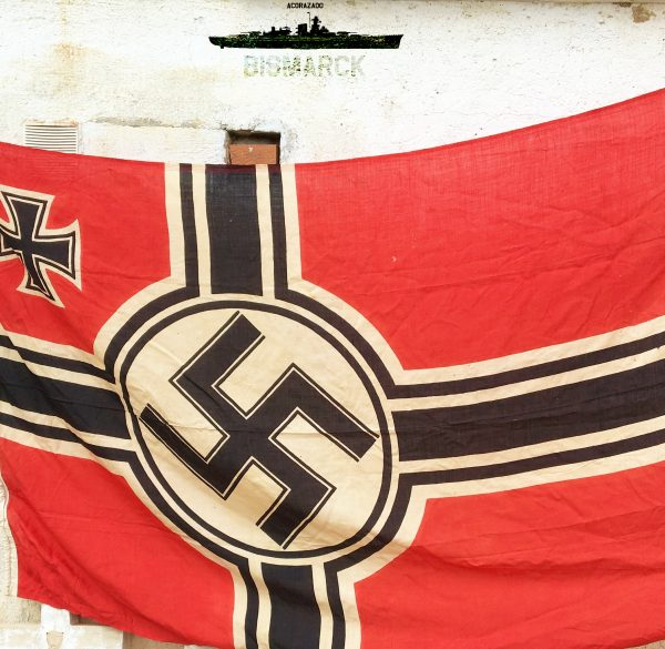 Bandera Kriegsmarine