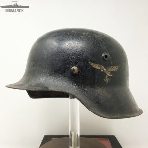 Casco M42 de la Luftwaffe