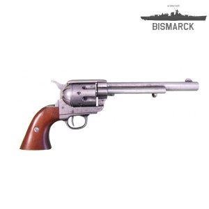Revólver Cal.45 Peacemaker 7½