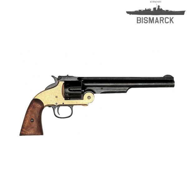 Revólver Cal.45 Schofield