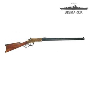 Rifle Henry de cañón octogonal
