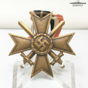 Cruz al Mérito Militar61
