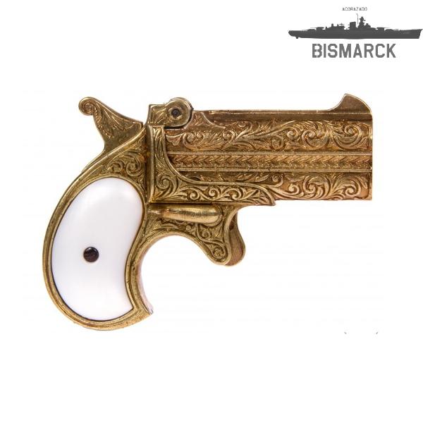 Pistola Derringer