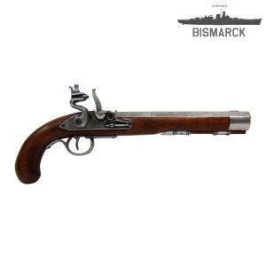 Pistola Kentucky de chispa