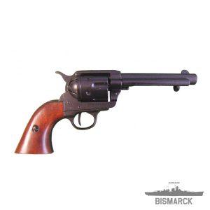 Revólver Cal.45 Peacemaker 5½ negro