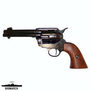 revólver cal. 45 peacemaker negro