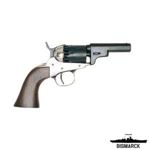 Revolver Wells Fargo negro