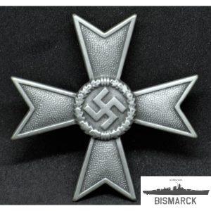 cruz al mérito militar sin espadas