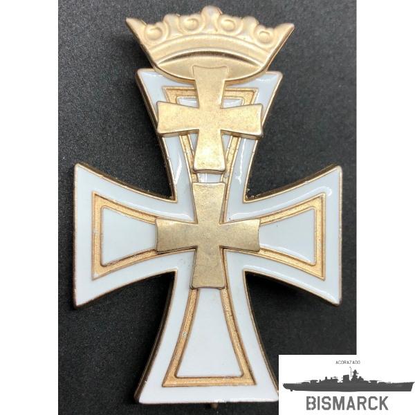 cruz de danzig