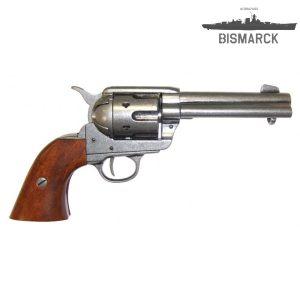 revólver cal.45 peacemaker 4