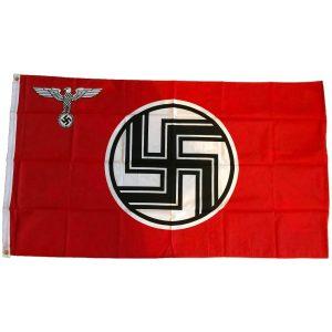 Bandera Servicios Públicos