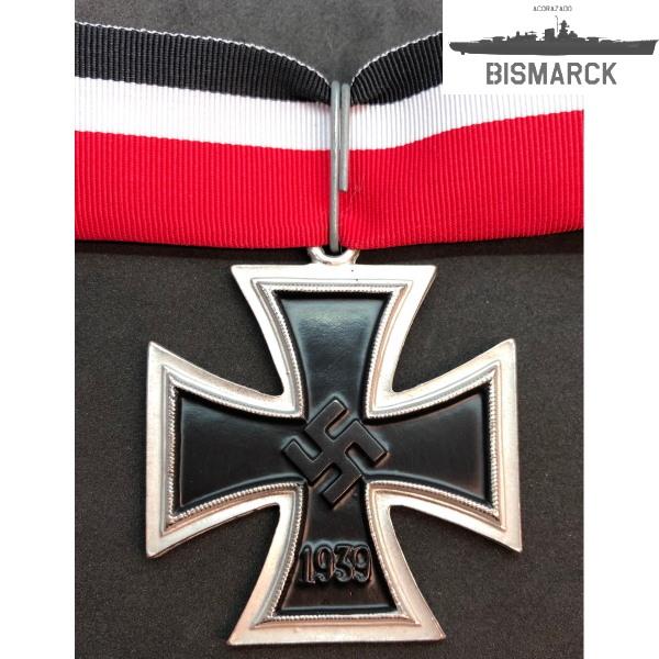 gran cruz de la cruz de hierro