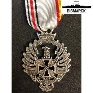 Medalla Campaña Rusia 1941