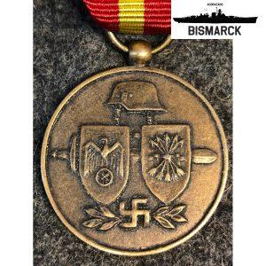 medalla antibolchevique