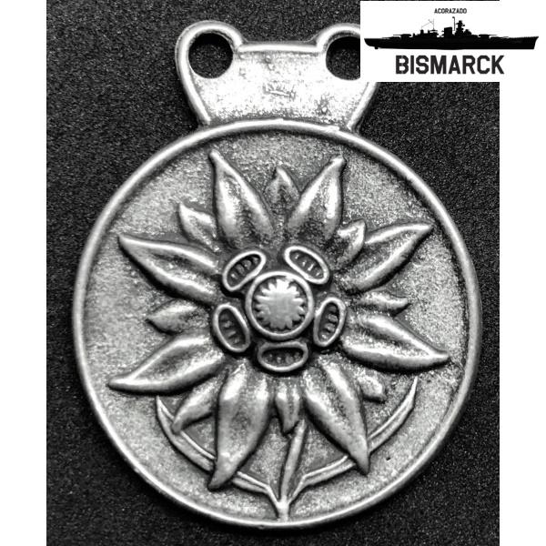 medalla del frente eismeer