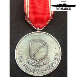medalla ss panzerkorps