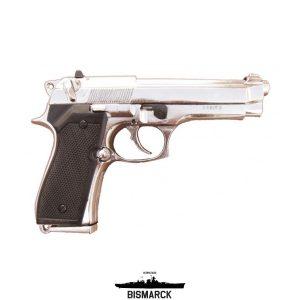 pistola semiautomática 1982