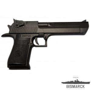 pistola USA - ISRAEL réplica Denix
