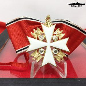 Orden del Águila Alemana 1ª clase