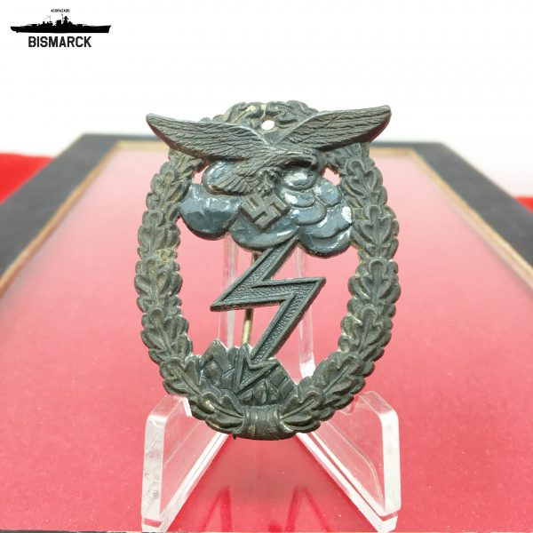 Distintivo CombateTerrestre Arno Wallpach