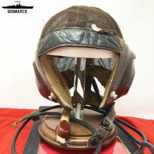 Gorro Piloto de la Luftwaffe