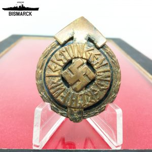 Distintivo Lider Deportivo B HitlerJugend