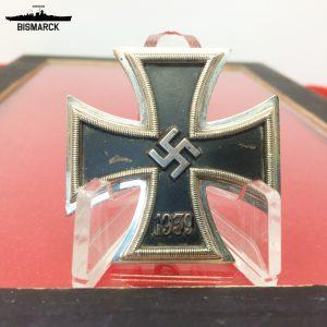 Medalla Cruz de Hierro Godet
