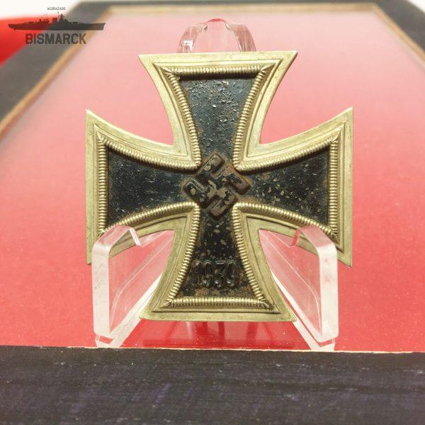 Medalla Cruz de Hierro Souval
