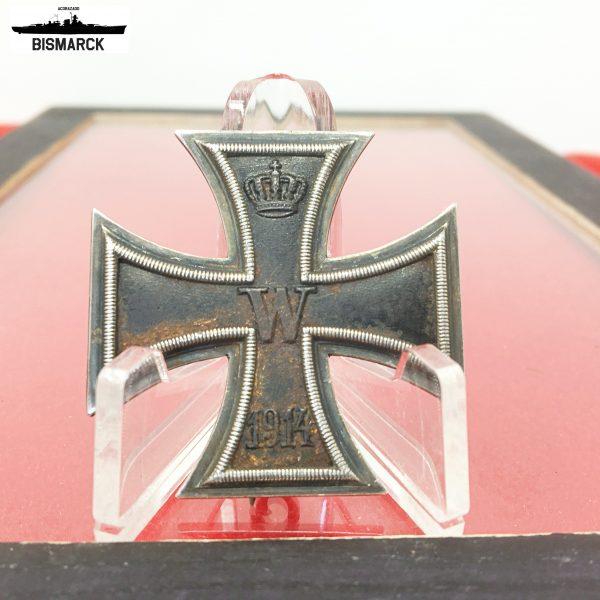 Medalla Cruz de Hierro SW