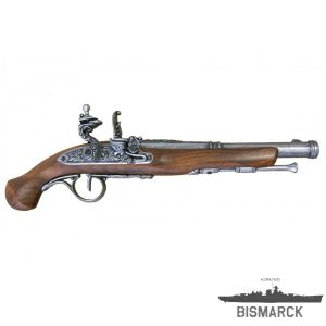 pistola de chispa