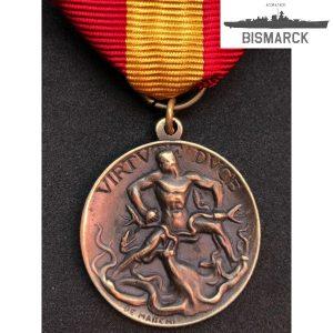 Medalla Legionarios de Roma