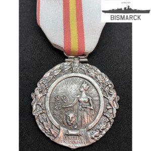 Medalla Militar Mérito en Campaña