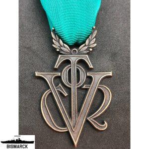 Medalla Victor en bronce