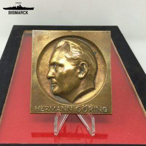 Placa Hermann Göring