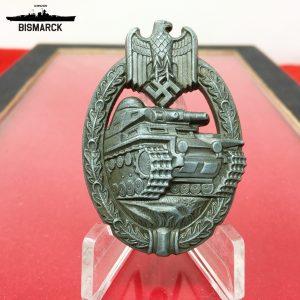 Distintivo Combate Panzer tipoDaisy