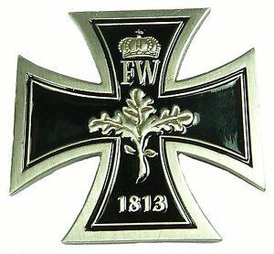 cruz de hierro 1813